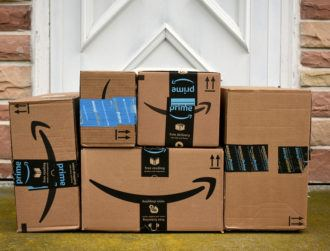 Amazon grace: How internet giant crushed Q1 in 5 ways