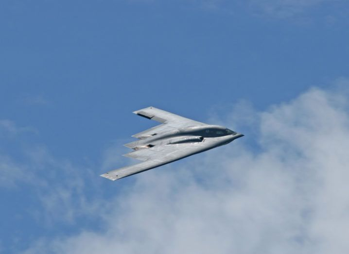 Latest quantum radar could make stealth aircraft obsolete