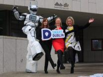 Dublin's smart city is alive-alive-o with €900,000 of funding