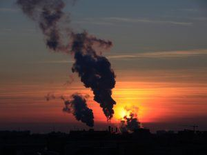 Good news emerges from Ireland's latest greenhouse gas emission stats