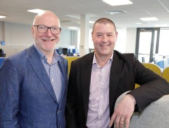 Big things on the map for Esri Ireland with €1.6m expansion investment