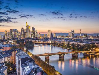 12 fascinating start-ups from Frankfurt to watch