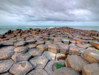 Mystery of Giant's Causeway formation solved with help from Iceland