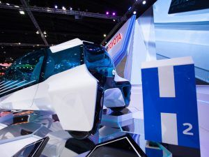 Smart hydrogen white paper reveals vision for revolutionary energy project