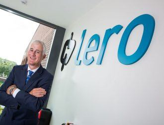 Software research group Lero named winner of major global award