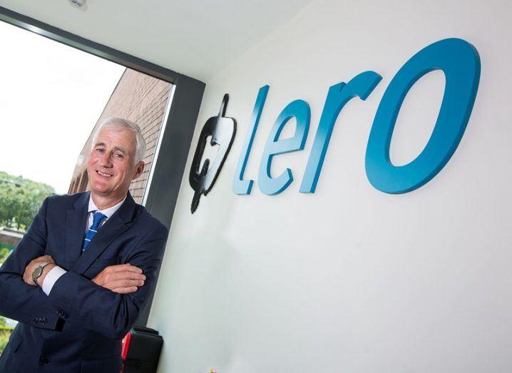 Software research group Lero named winner of global award