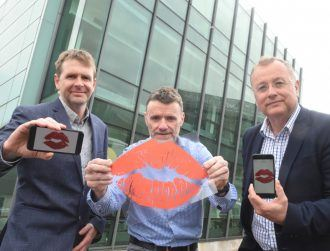 Belfast lip-reading tech start-up Liopa raises $1m
