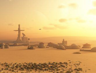 Here is how it might be possible to make barren planets habitable