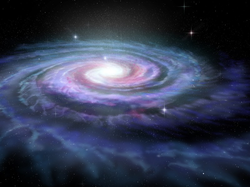 Behold, the most detailed, stunning star map of our galaxy ever made