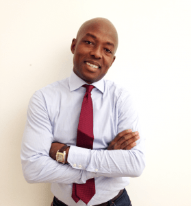 Peter Alfred-Adekey, CEO of Multiven