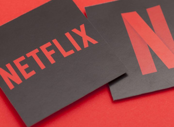 The Netflix economy grows in Europe with 100 new projects in works