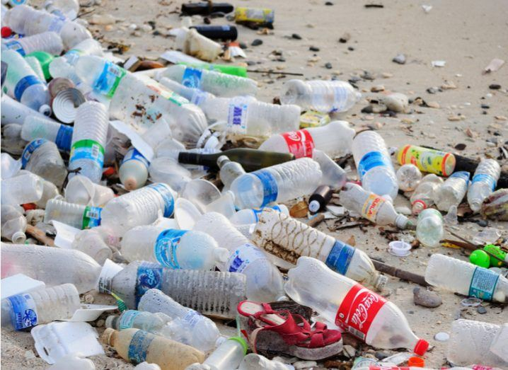 Global plastic crisis could be solved thanks to mutant enzyme discovery