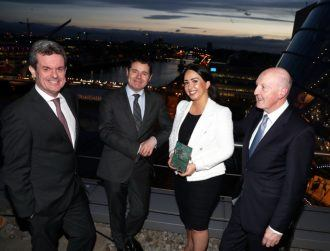 CliniShift wins top prize in Bolton Trust-PwC Innovation Awards