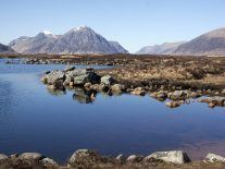 Shells found in Scotland rewrite our understanding of climate change