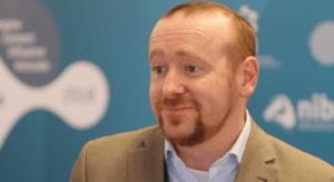 Barry Heavey on biopharma