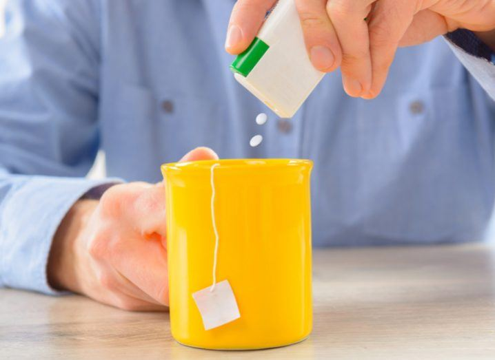 Common artificial sweeteners found to hide a nasty little secret