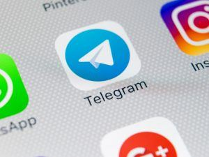 Telegram the latest app to be banned as Russia sends defiant message