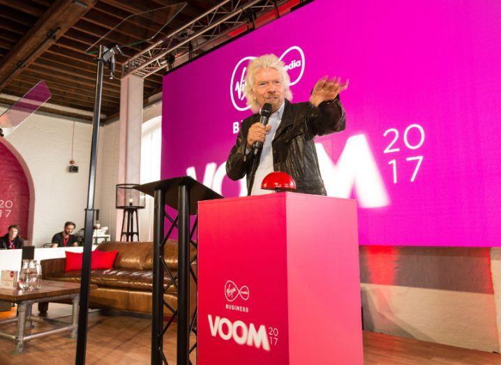 Who are the Irish start-ups topping the Voom Pitch leaderboard?