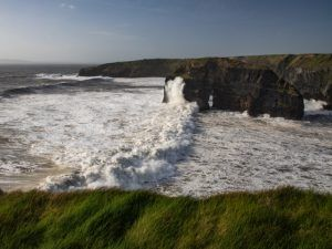 State of the art tsunami detectors to be installed off Irish coast