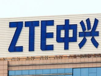 West's war on Asian tech continues as US blocks chip sales to ZTE