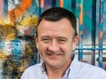 How Fire's Colm Lyon ignited Europe's fintech revolution
