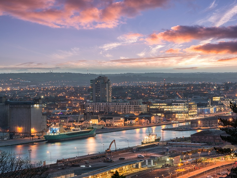 Cork's tech boom sees 63pc jobs growth in just five years