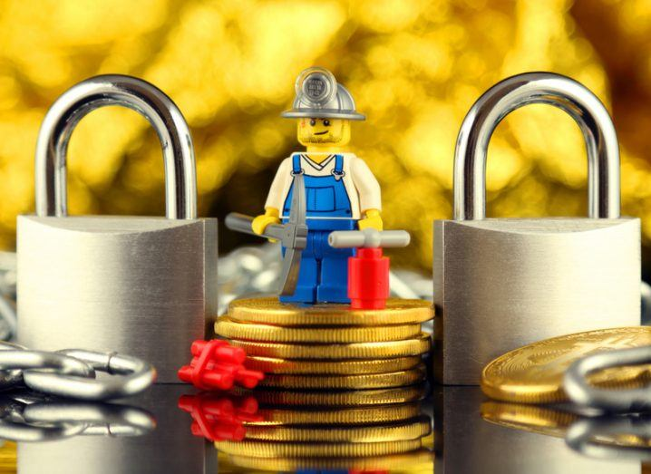 Mining the coin club: Views from inside the cryptocurrency gold rush