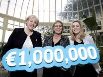€1m Competitive Start Fund for Female Entrepreneurs open for applications