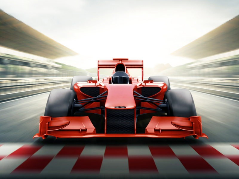 Formula 1 acquires stake in Irish fantasy sports platform PlayON