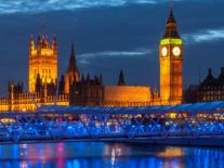 AI ethics call by UK House of Lords after Cambridge Analytica scandal