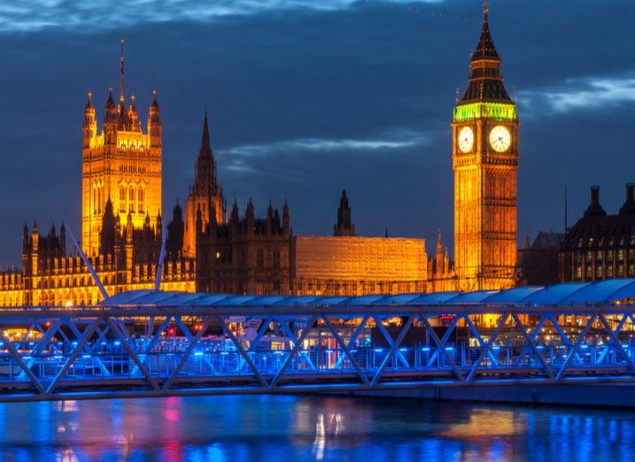 House of Lords committee calls for AI code of ethics