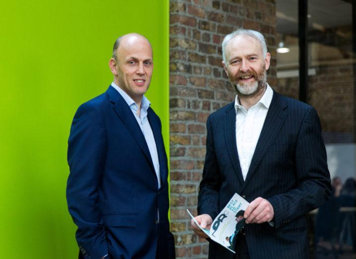 What makes Irish start-up entrepreneurs tick? NDRC finds out