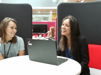 This is how PwC hires the best and brightest talent
