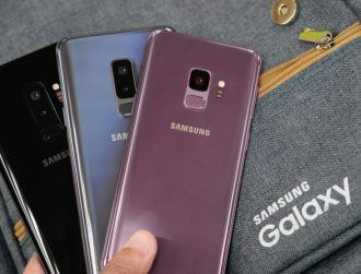 Chips are up as S9 smartphone maker Samsung tips record profit in Q1