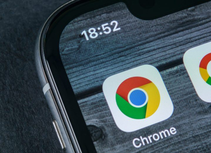 Chrome 66 launches with autoplaying restrictions, new features, and security fixes