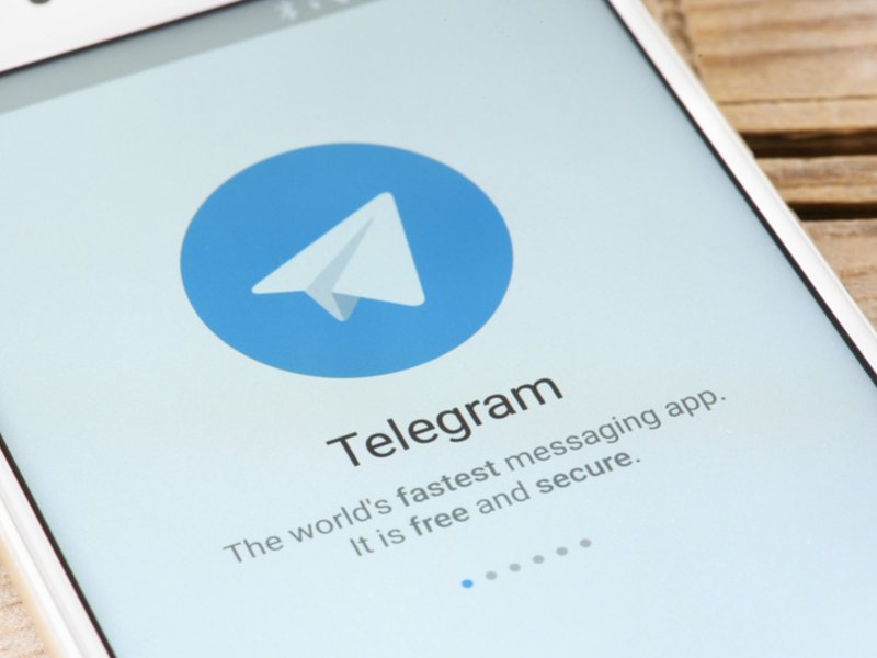 Telegram ban: Google confirms Russia is blocking some of its services