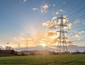Mark Foley appointed as new EirGrid chief executive