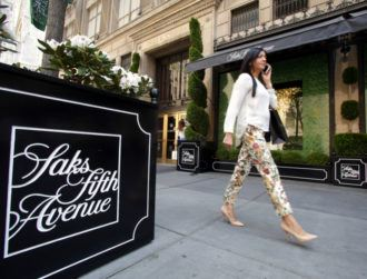Data breach at Saks Fifth Avenue sees 5m payment card numbers stolen