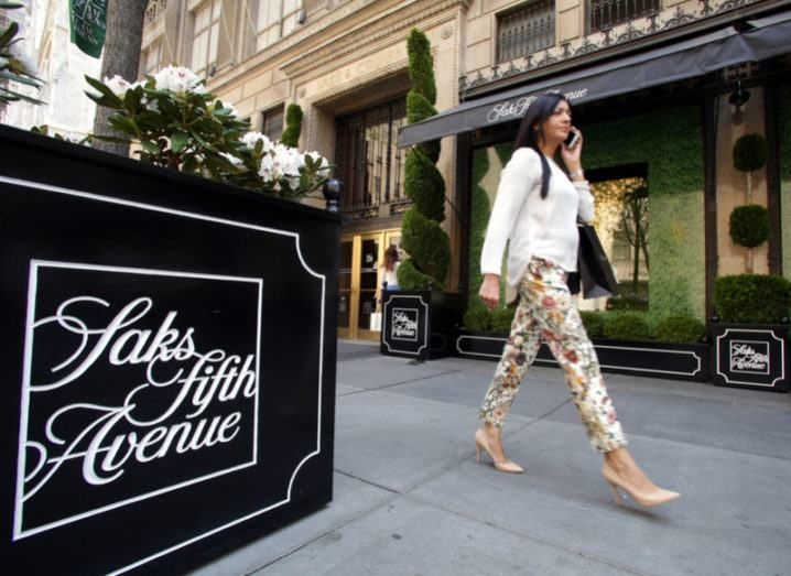 Saks, Lord & Taylor hit by payment card data breach