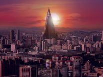 Why are internet users in North Korea abandoning Western social media?
