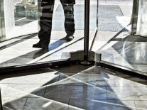This is how you get your foot in the door at a top organisation