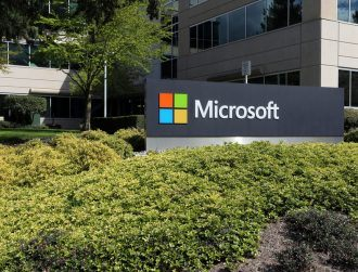Microsoft to funnel $5bn into IoT research over the next four years