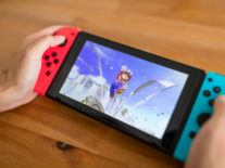Researcher finds 'unpatchable' vulnerability in Nintendo Switch consoles