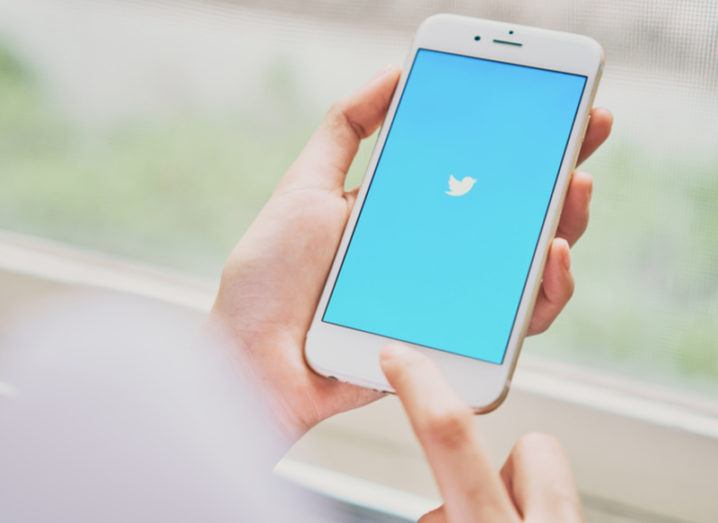 Bots, good or bad, dominate Twitter conversation, study shows