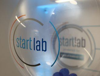 Inside Bank of Ireland's fintech Startlab on Camden Street