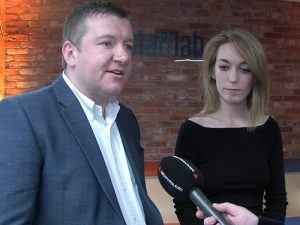 Inside Bank of Ireland's newest fintech Startlab on Camden Street