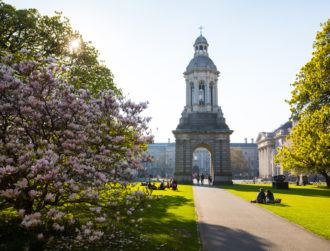 Europe-wide call for digital health incubator at Trinity College Dublin