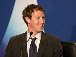 Facebook CEO Zuckerberg agrees to be grilled by European Parliament