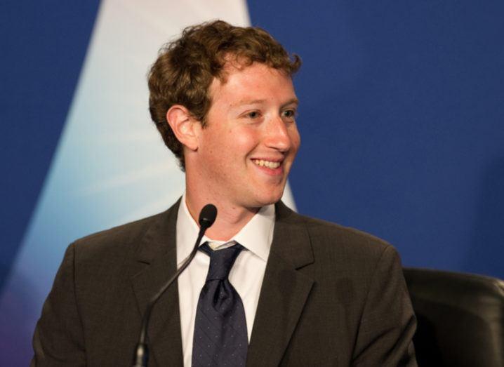 Facebook with profits of $ 5 billion despite the scandal