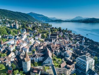 12 start-ups from Zug's Crypto Valley to watch